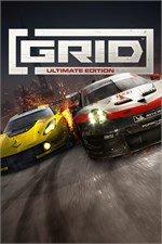 Гоночная аркада GRID: Ultimate Edition вернулась на ПК