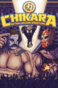 Аркадный реслинг CHIKARA: Action Arcade Wrestling