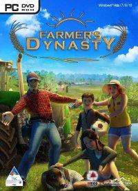 Симулятор фермера Farmer's Dynasty