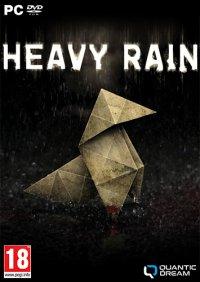 Загрузка Heavy Rain для РС