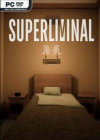Странная головоломка Superliminal