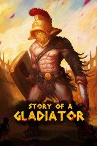 Торрент с игрой Story of a Gladiator