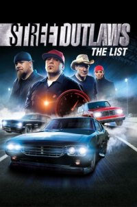 Новая гонка Street Outlaws The List для ПК