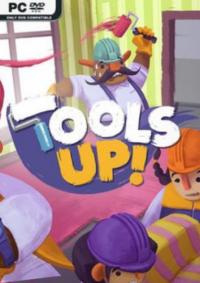 Делаем ремонт в игре Tools Up! для ПК