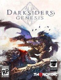 Диаблоид Darksiders Genesis скачать на ПК