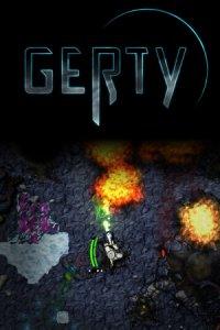 Торрент с игрой Gerty